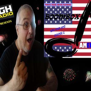 BoomBox America with Chuck Gotski