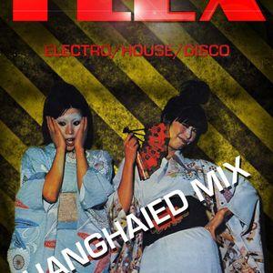 FLEX SHANGHAIED MIX DEC 1.0