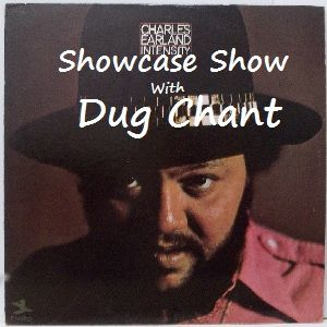 Charles Earland Showcase Show with Dug Chant