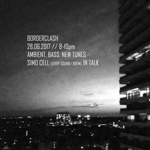 Borderclash: Bass, Ambient, & Simo Cell (Livity Sound/BFDM) interview