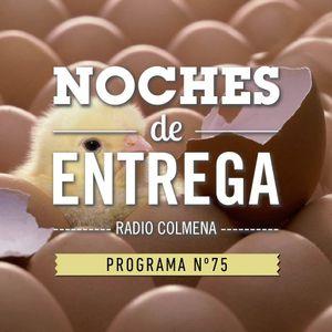 NOCHES DE ENTREGA N°75_31-03-2014