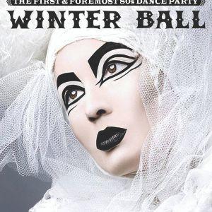 New Wave City Winter Ball