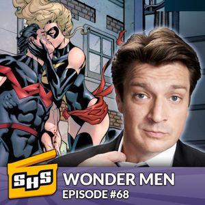 Wonder Men | Episode 68