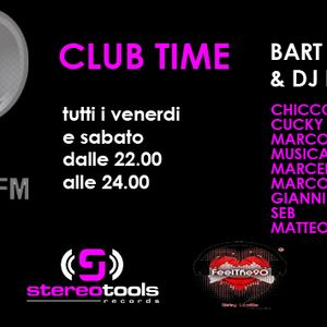 Bart Duscian Vs Marcel radio show Vol 03