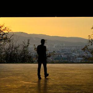 The Skopje sunset mix