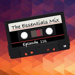 The Essentials Mix Episode 116