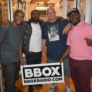 The Block - Jason Bost show