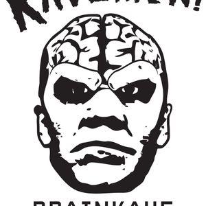 Jurassic Darts Show on Kaveman Radio 9/13/13 Friday the13th Horror Edition