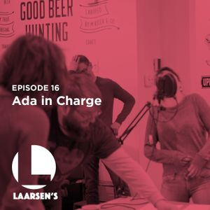 Ada in Charge