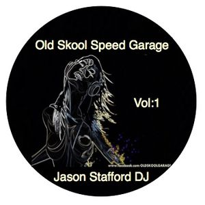 Old Skool Speed Garage Vol:1