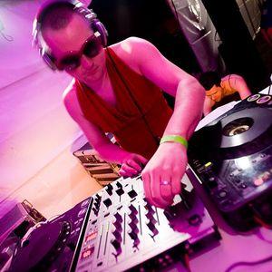 DJ Tronic - Red Dress 2011 DJ Mix