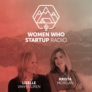 Amelia Rose Earhart Part 2: S2 Episode 7 of Women Who Startup Radio