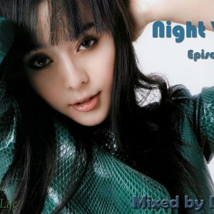 ▶ Night Vibes Episode 009 @ Mixed by Dj E-fin