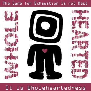 WholeHearted: A Dance Awake Guided Drop in Class