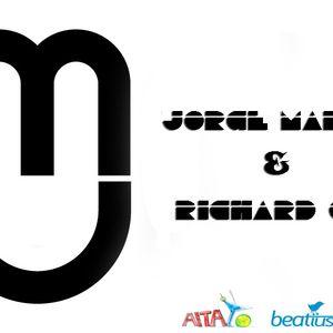 Richard Cid & Jorge Martz ---- M.C