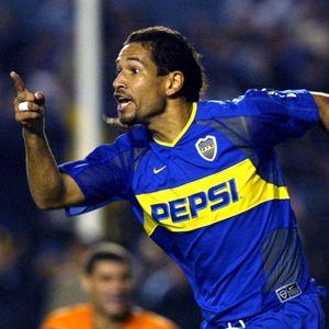"""Barijho: """"Les molesta que Boca esté compitiendo con los más poderosos del mundo"""""""