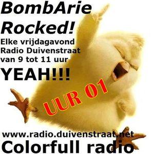 ARIE BREEDIJK - BOMBARIE 2016-47 uur 1