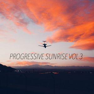 Progressive Sunrise Vol.3