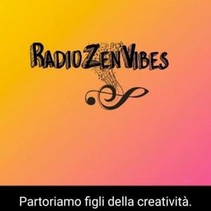 La scena emergente napoletana Ep 1 Radio Zen Vibes