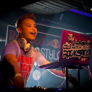 DJ MITCH - Japan - Chugoku, Shikoku Qualifier