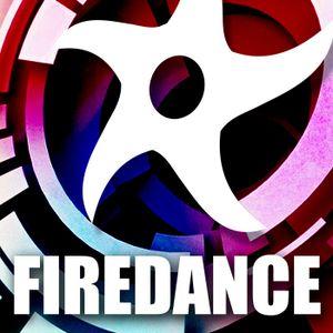 Firedance Podcast 002