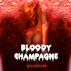 BLOODY CHAMPAGNE MIX