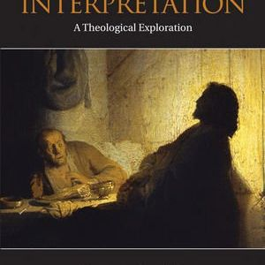 Darren Sarisky | Scriptural Interpretation