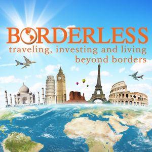 Ep 2: Fergus Hodgson on the Permanent Traveler Lifestyle and the Future of Media