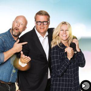 Morgenklubben m/ Loven & Co - 10-06-2015