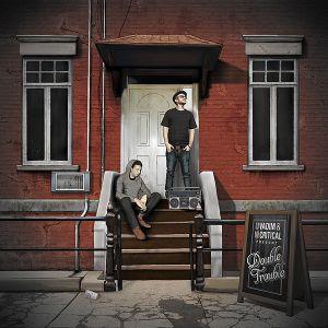 DJ Vadim & Mr. Critical - Double Trouble