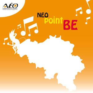 NEO POINT BE #35 - AVRIL 2015