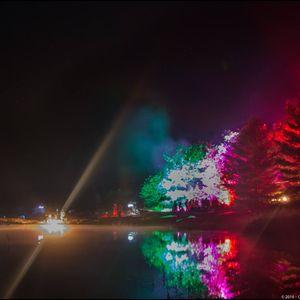 TAKiN live at Alweezgroovin Festival, Quebec 2014 (Chill Out Set)