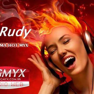 DJ Rudy @HOTMYX DGMIX IX