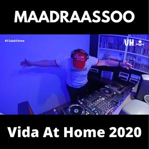 Maadraassoo - Vida At Home 2020