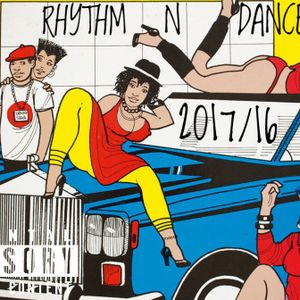 Rhythm N Dance 2017/2016 (DJ ACT RITE