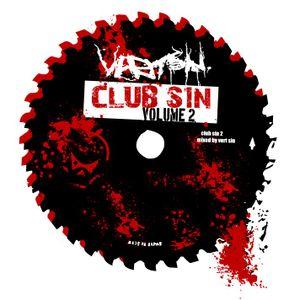 Club S1N volume 2