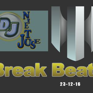 BREAK BEAT 23-12-16