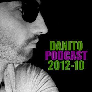 Danito Podcast 2012-10