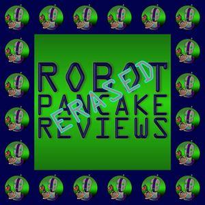 Robot Pancake Reviews - ERASED