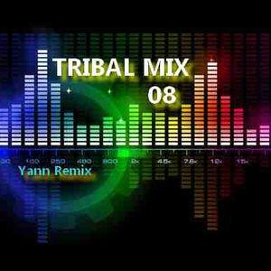 Tribal Mix #08