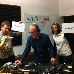 SIGNAII_FM Radio Show (Mix Only)