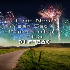 Live New Year Set @ Inbox Culture Club