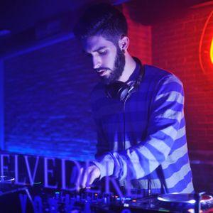 Nakre @ Raza Club (Sala Goya 43) - 20.11.2014