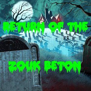 Zouk Beton (return of the)