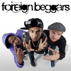KFMI: Foreign Beggars