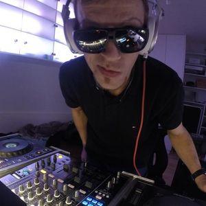 DJ Jusha - Progressive Promo Mix 10-2014