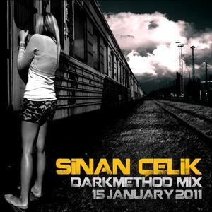 SinanCelik@DARKMETHOD 15JANUARY2011