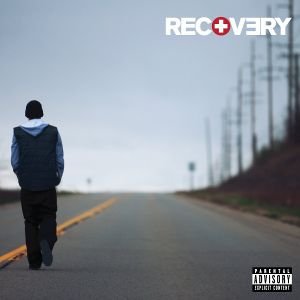 The Recovery Edition (25 juni 2015)
