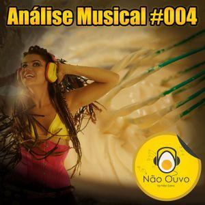 Análise Musical #004 - Maionese (Gilmelândia)