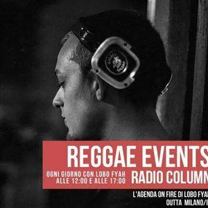 Reggae Events - pt 04
